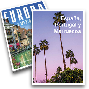 Europa-España-Potugal-Marruecos